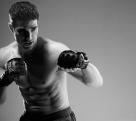 The Boxer, © Danny Baca