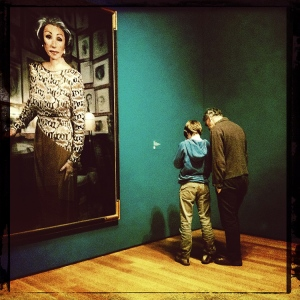 photography, Cindy Sherman, Museum of Modern Art