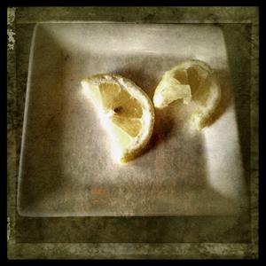 """Lemons"", copyright Arthur Hand"